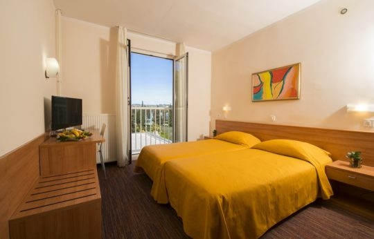 Hotel Salinera 3*