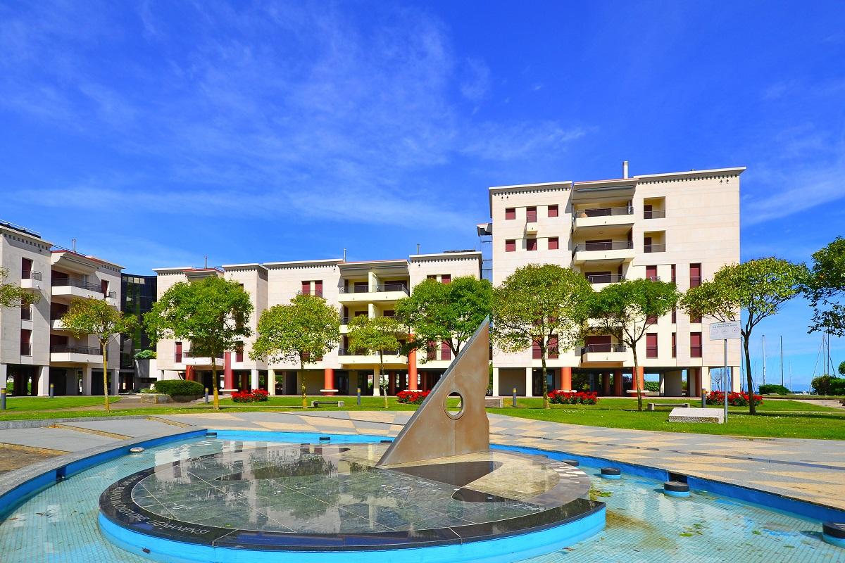 Ferienwohnung Porta Del Mare Laguna Izola